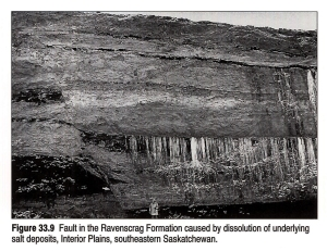 from the Alberta Geological Survey